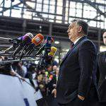 'We want to restore democracy in Europe', says Orbán in Brussels