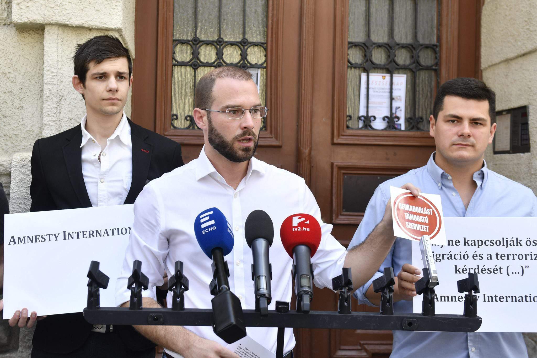 Christian Democrats Hungary Hollik