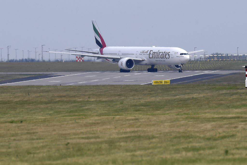 Twin-runway airport operations again at Budapest Airport