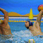water polo Hungary Australia
