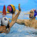 Hungarians knock out world champions Croatia to reach World League last four