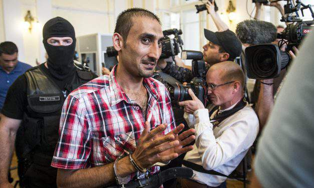 The deaths of 71 migrants: Austria lorry migrant smugglers sentenced to 25 years in prison