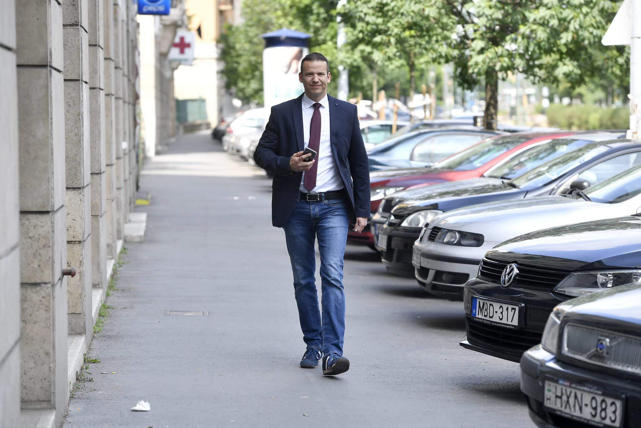 Toroczkai Jobbik