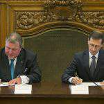 Investment bank IIB, Varga initial agreement to bringing regional office to Hungary