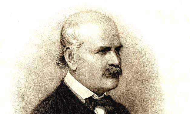Learn about Ignaz Semmelweis, the savior of mothers