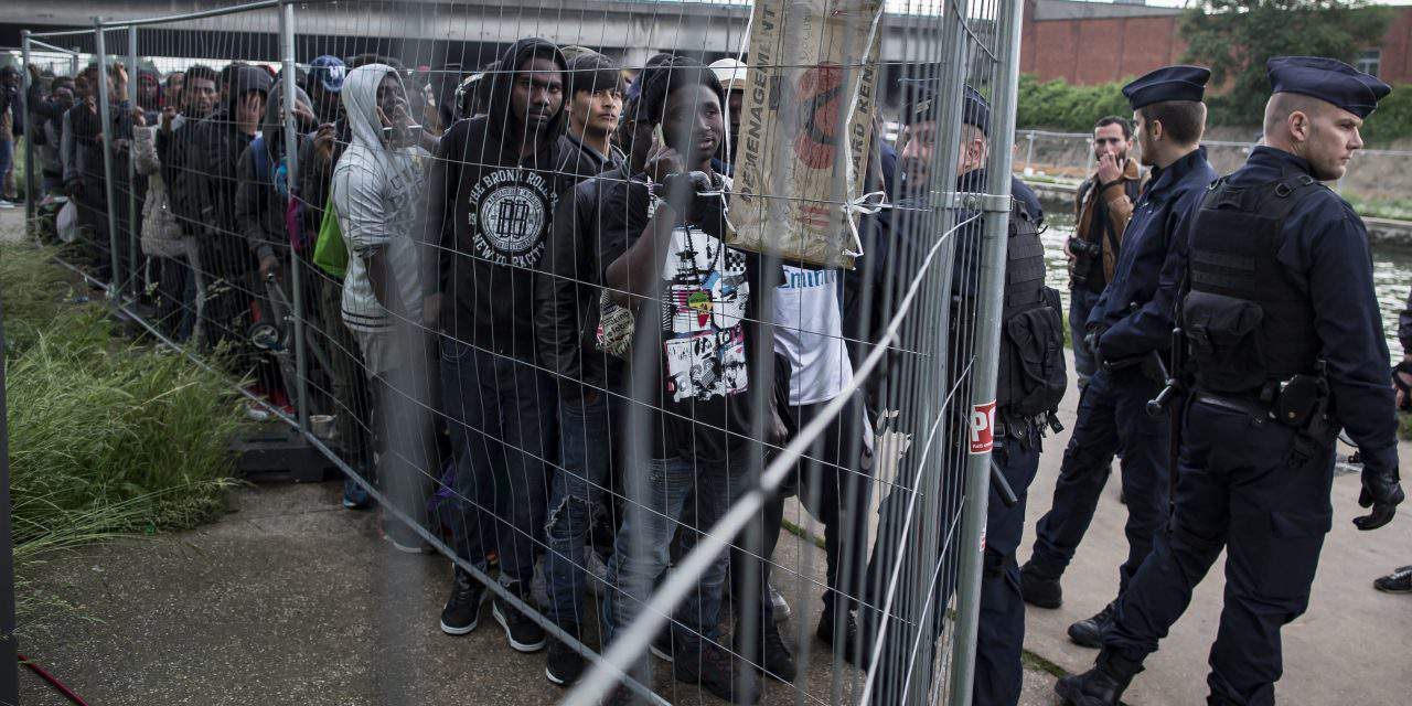 'Stop Soros' proponent calls for punishment for promoting illegal migration