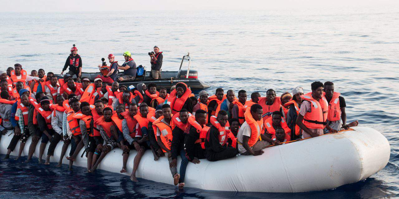 Italy right to block 'Soros vessels' from docking, says ruling Fidesz party