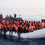 migration Lybia