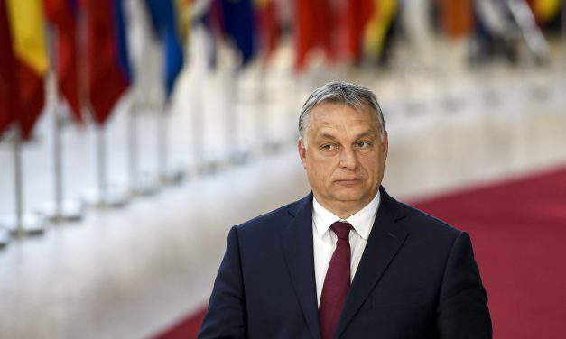 EU Summit – Orbán: Hungary not to become immigrant country