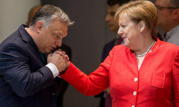 Orbán: No deal with Germany on migrants reached