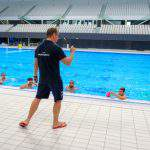 FINA Men's Water Polo World League starts today in Budapest!