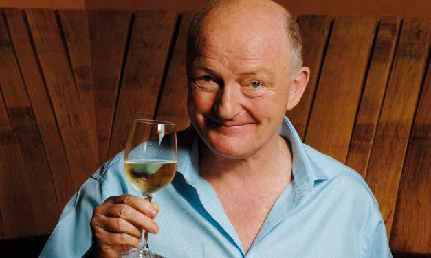 British wine expert's top 10 favourite Hungarian wines