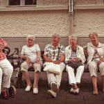 Opposition slams goverment plans to scrap tax allowance for older citizens
