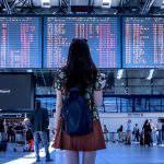 airport travel tourism