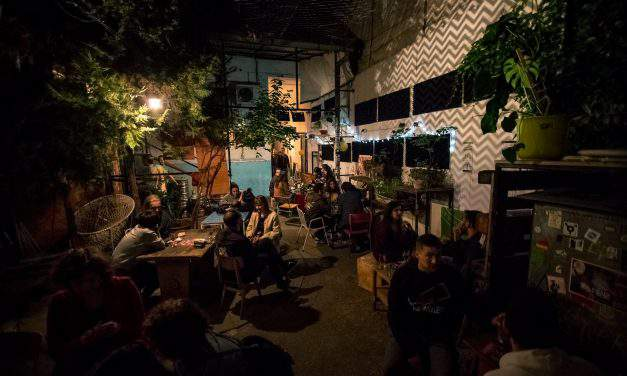 Alternative places in Budapest's eighth district if you are tired of ruin pubs