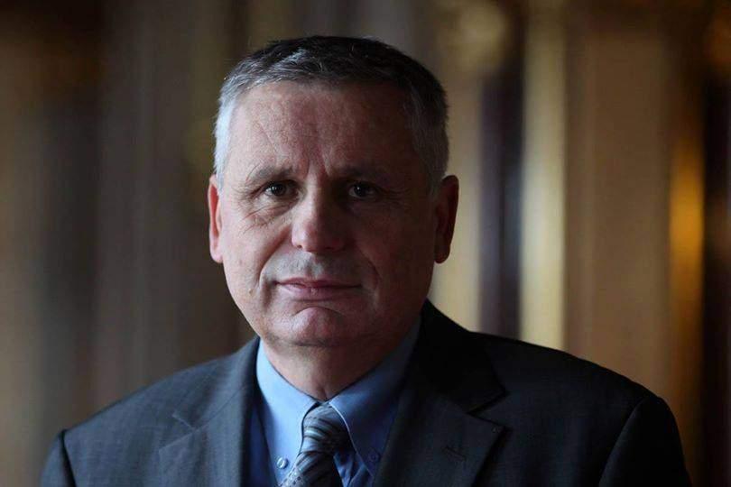 Jobbik MEP Balczó