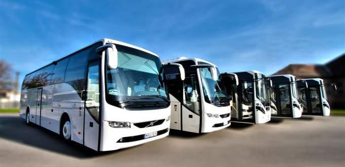 transport, bus