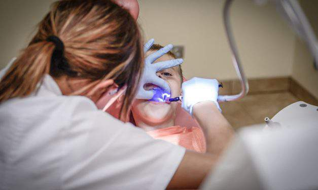 Hungarians have to wait years for a dentist appointment in certain cases
