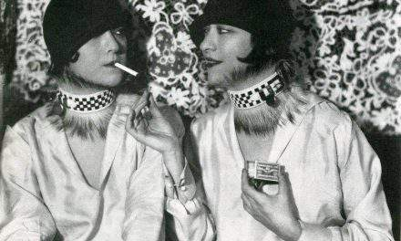 The Dolly Sisters, the Hungarian twins who conquered the variety scene of the 1920s