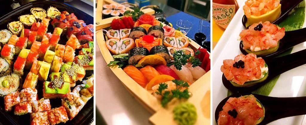 ennmann sushi budapest japanese restaurant
