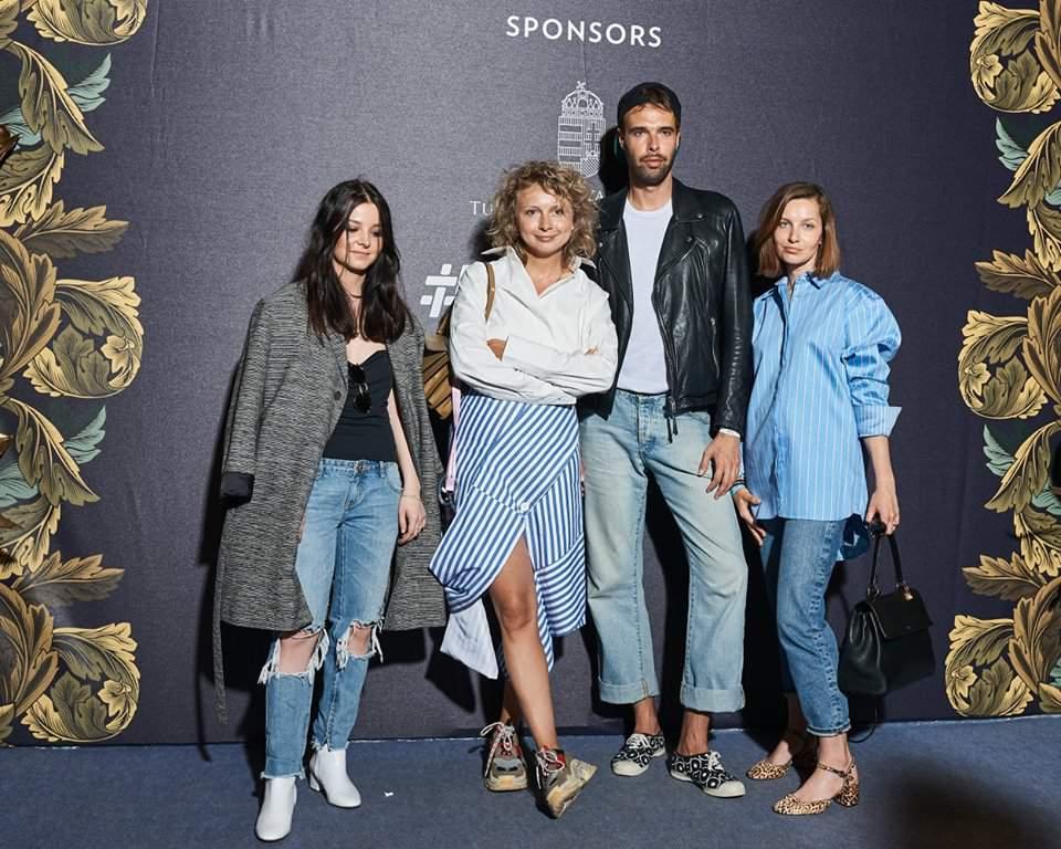 press, fashion week, designs
