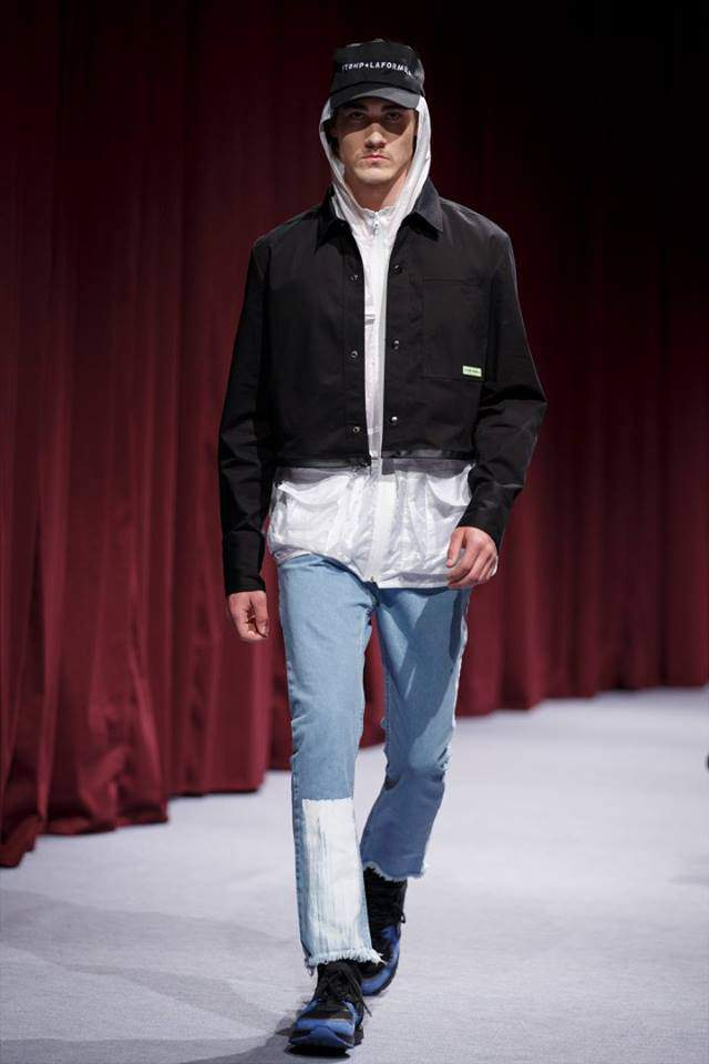 fashion week, clothes, designer