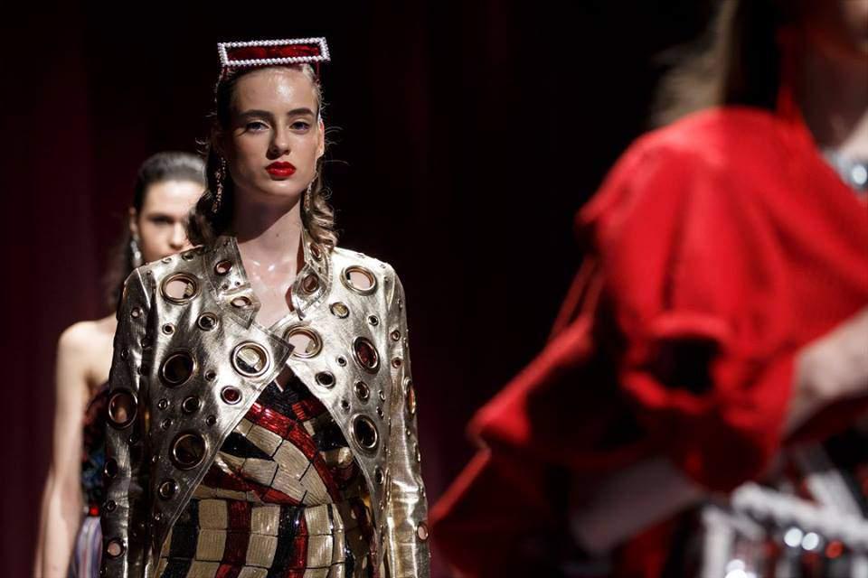 fashion, catwalk, design