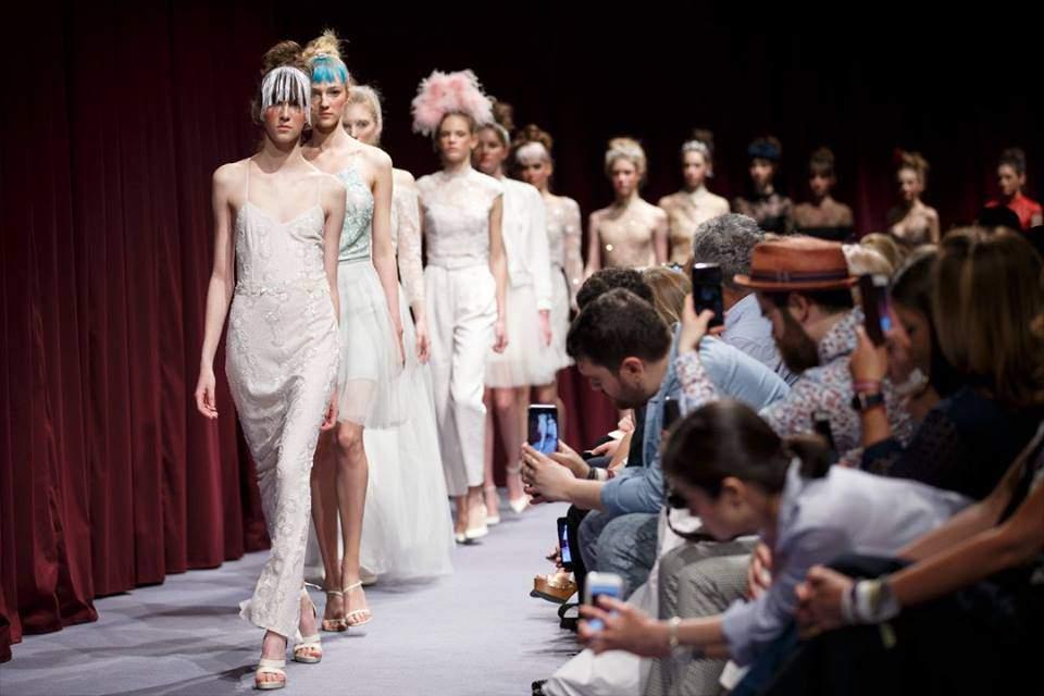 fashion, catwalk, clothes