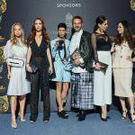 fashion week, budapest
