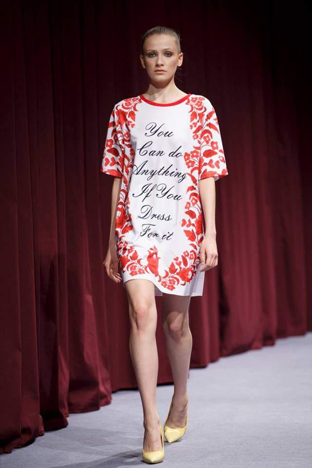 clothes, fashion, catwalk