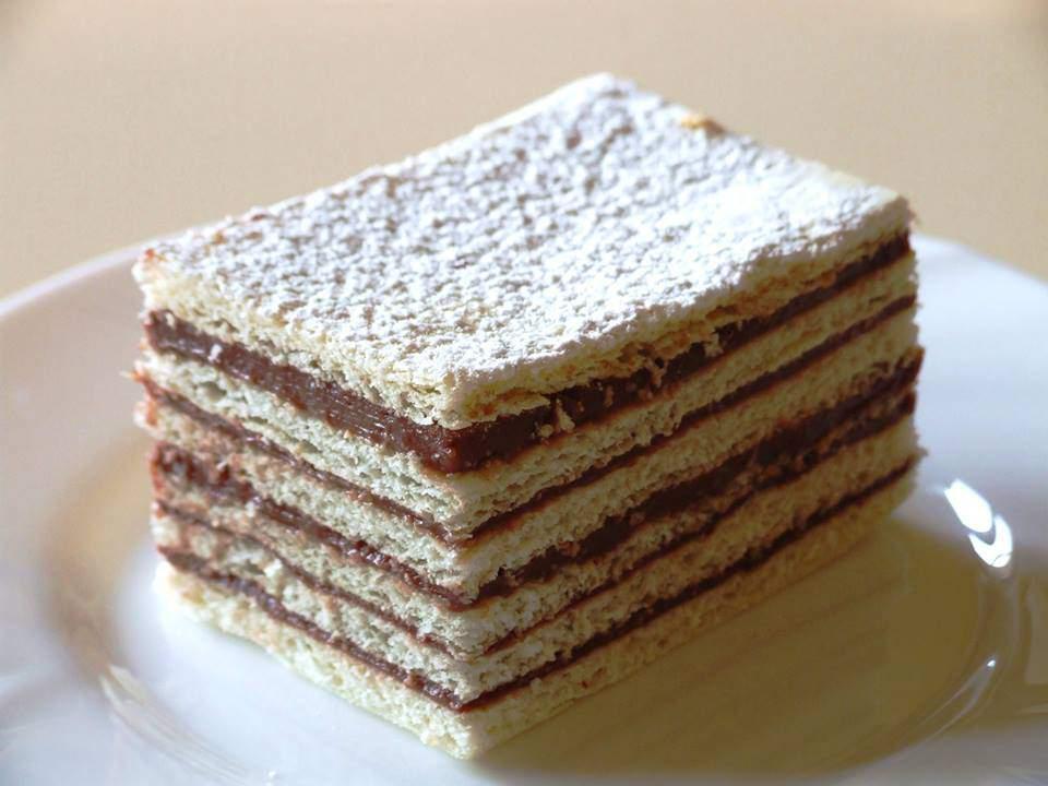 six layered, recipe, hatlapos