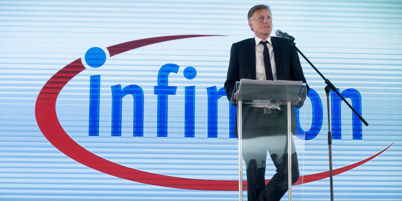 Infineon inaugurates new Hungarian headquarters