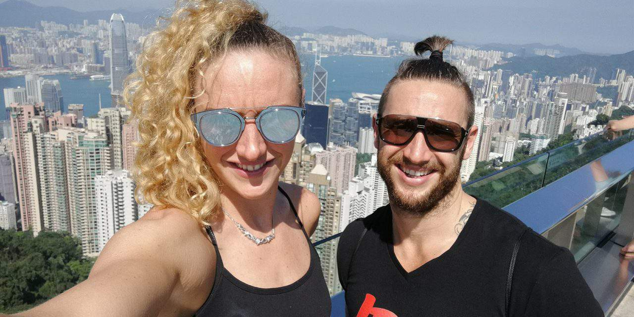 Olympic champion Katinka Hosszú and coach Shane Tusup finally get divorced