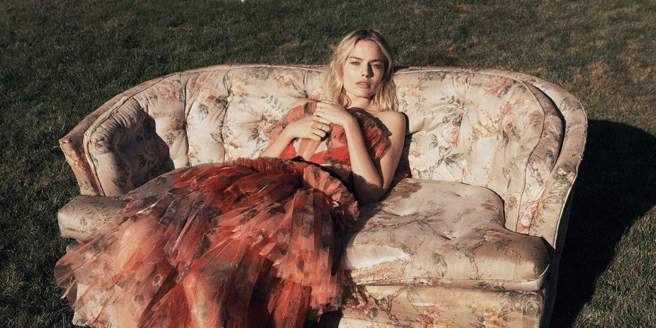 """""""Hungarians are so cool"""" – says Hollywood actress Margot Robbie"""