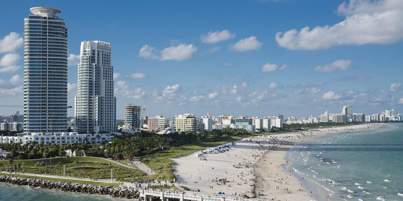 Great Hungarian Communities in the USA: Florida