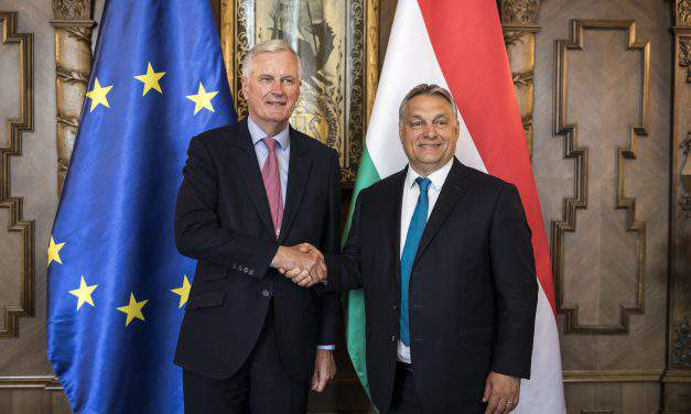 LMP: Orbán working to provoke Hungary's exit from EU