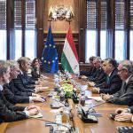 Hungary European Union Orbán Tusk