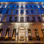 List: Hungary's top 10 hotels