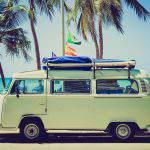 summer camping travel holiday