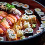 sushi sei japanese restaurant budapest