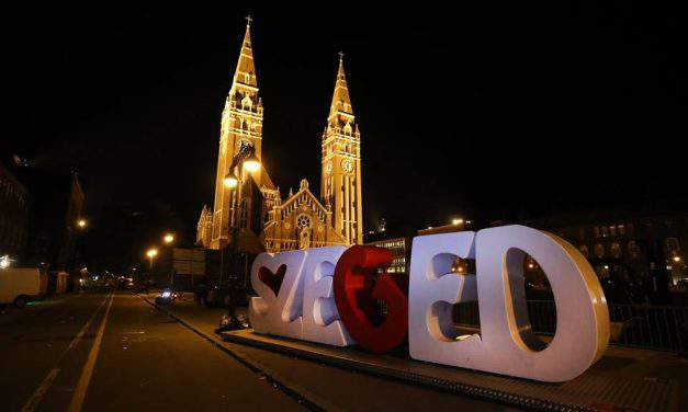 10+1 reasons that will make you want to visit Szeged!