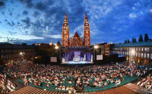 Szeged Open Air Festival