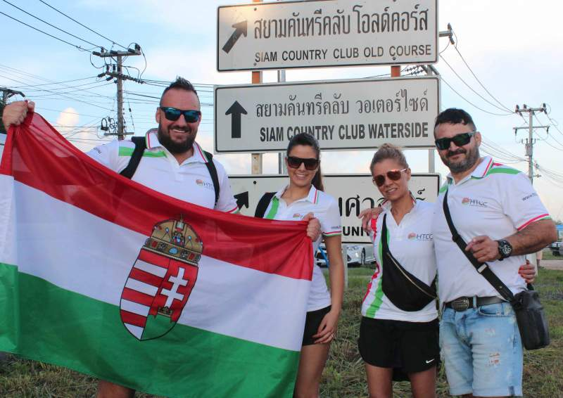 spartan race thailand