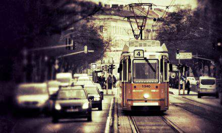 Budapest to have no more unpaved roads