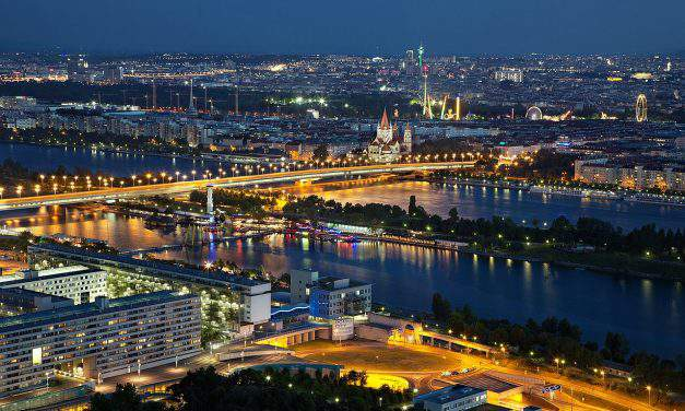 What makes Vienna better than Budapest?