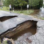 storm, damages