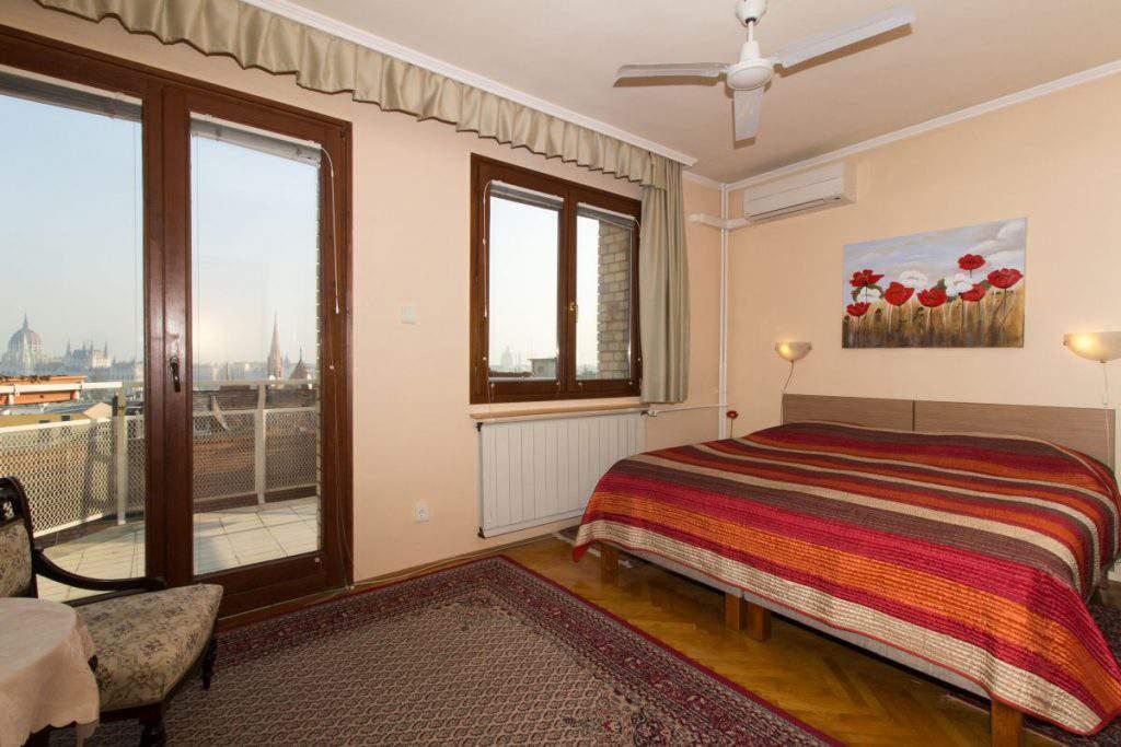 Budavár B&B Inn Hotel Budapest
