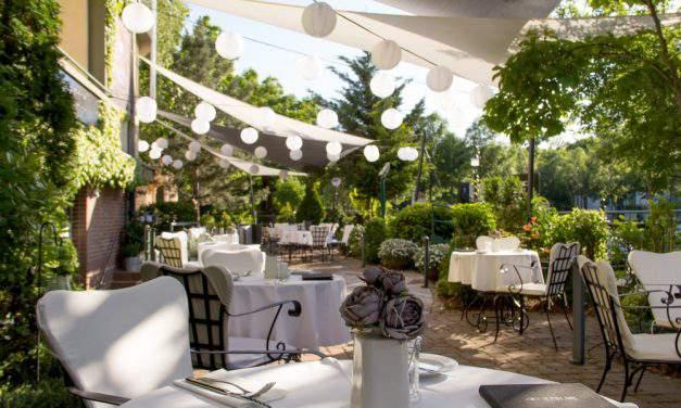 List: Hungary's top 10 fine dining restaurants
