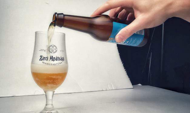 Hungarian craft beers' successes in Lexington