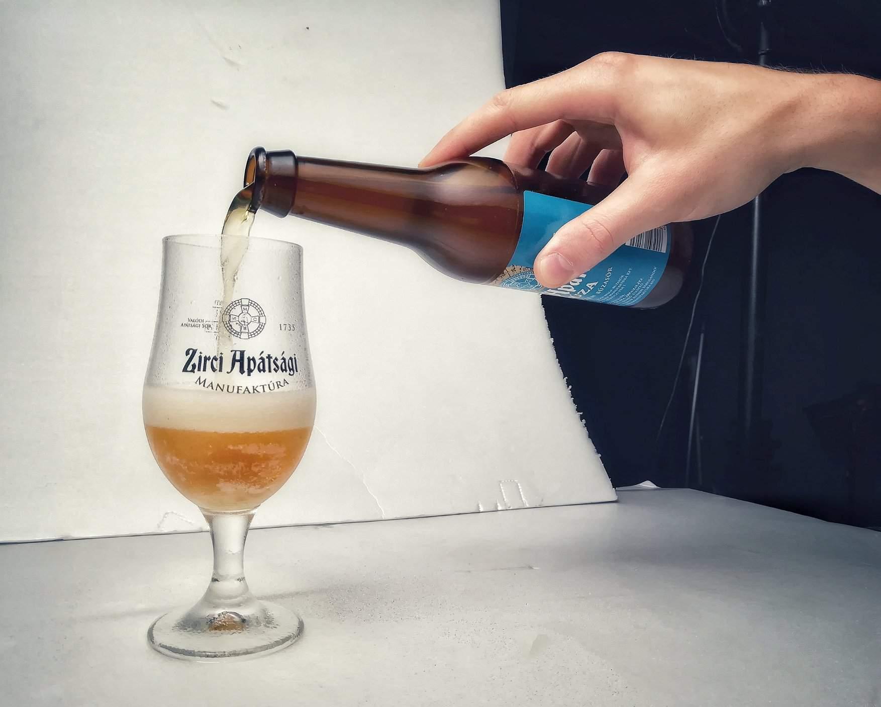 zirc beer